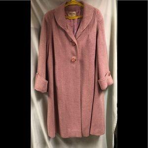 Lovely vintage coat